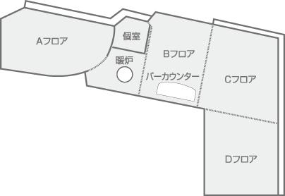 会場レイアウト図